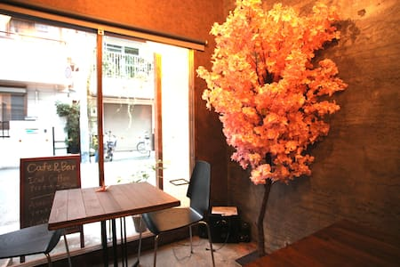 NEW*8min Namba*Clean hostel*12 Mix dorm*Free Wifi - Naniwa Ward, Osaka - Χόστελ