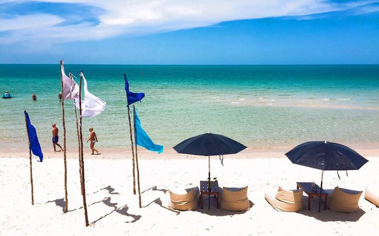 Baan Talay Resort - Ko Samui