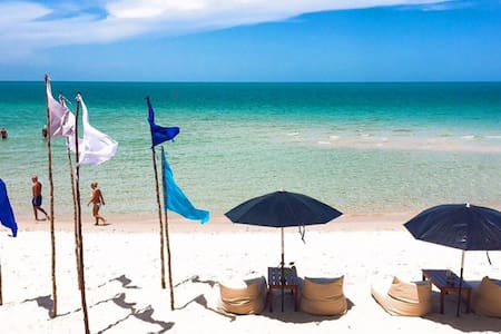 Baan Talay Resort - Ko Samui - Vila