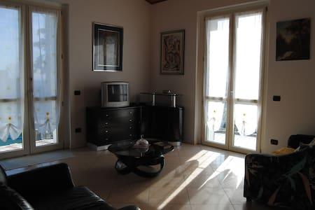 Appartamento in Franciacorta - Erbusco - Huoneisto