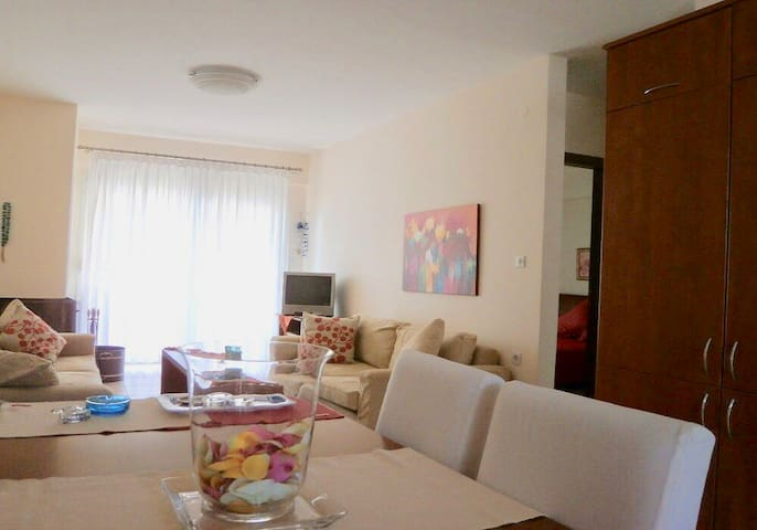 Siviri Lux Apartment 6 persons
