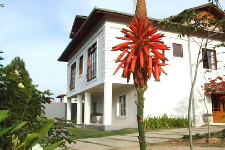 hospedagem em Florianópolis - Florianópolis - Bed & Breakfast