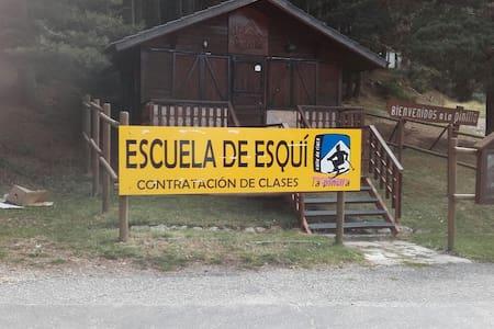 Estacion de Ski La Pinilla - La Pinilla