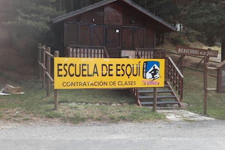 Estacion de Ski La Pinilla - La Pinilla - Apartment