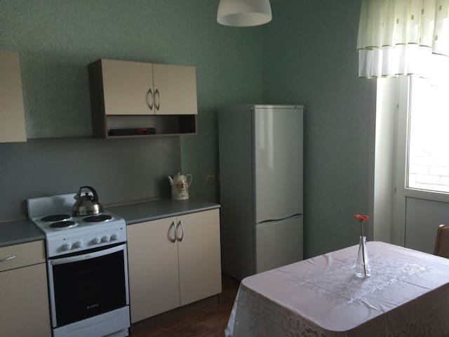 Cosy ecological apartment - Vladimir - Apartament