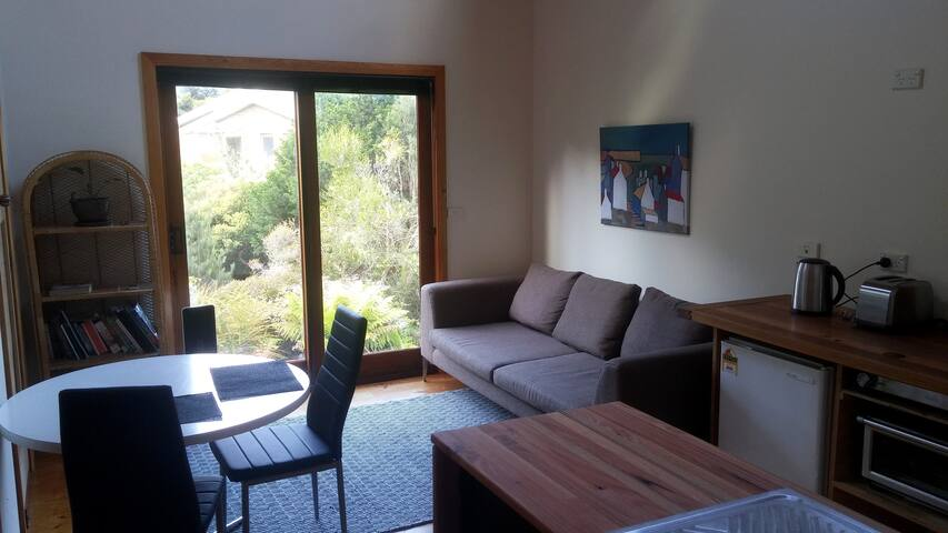 Comfy Studio in South Hobart - Южный Хобарт