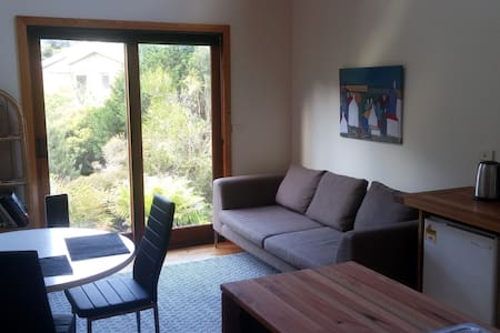 Comfy Studio in South Hobart - South Hobart
