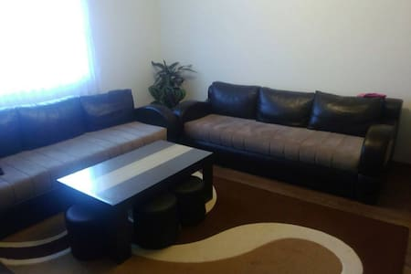 Lovely Apartment in Sjenica - Sjenica - 一軒家