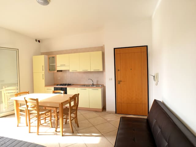Apartment Emma 150 mt sand Gallipoli