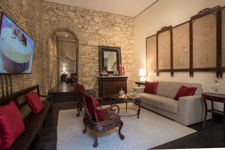 Suite in The city center