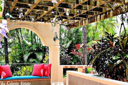 The Little Villa for 2-4 people in Jarabacoa