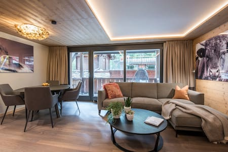 Mount Callaghan - A stunning one bedroom apartment in the centre of Zermatt