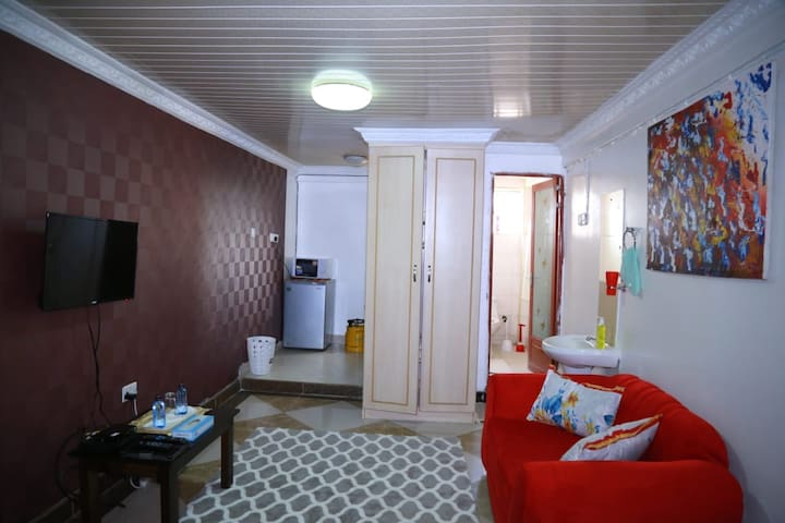 Langata Road Apartment