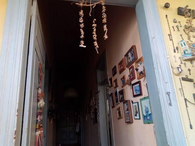 Casa Porteña I