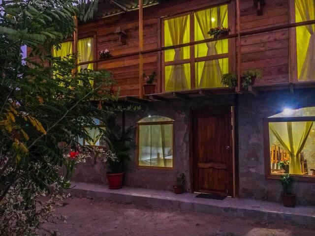 Buganvilla guesthouse 103