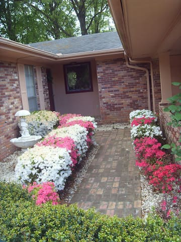 Sweet home in Searcy, AR - Searcy - Casa