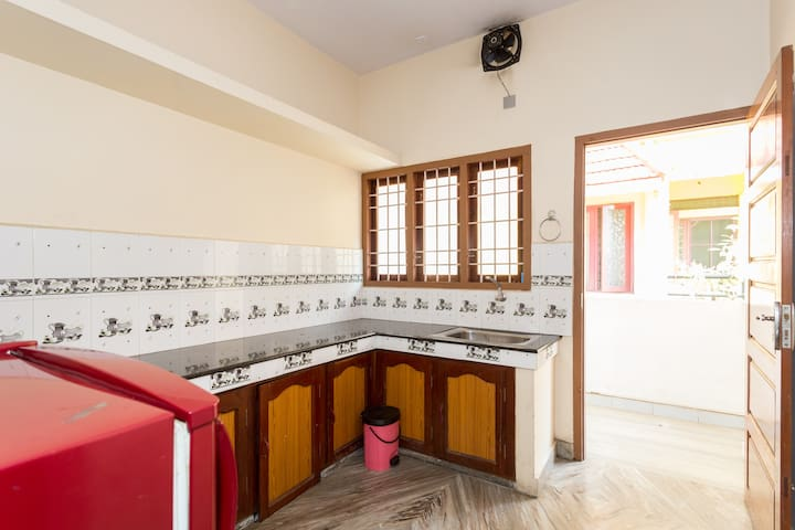 Serviced apartment in cochin - Kochi - Apartamento