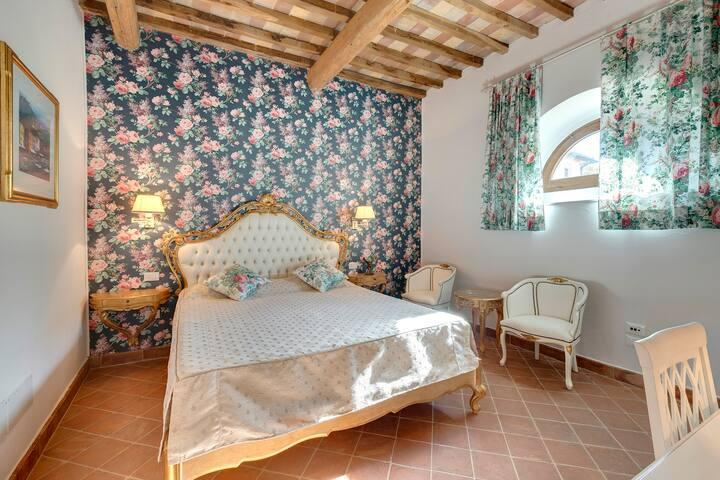 Sant'Anastasio Room Romantica