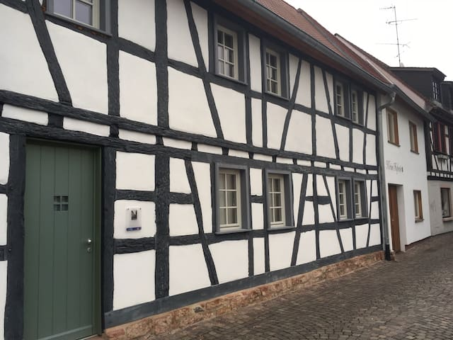 Homestead in the Heart of Seligenstadt - Seligenstadt - Pension