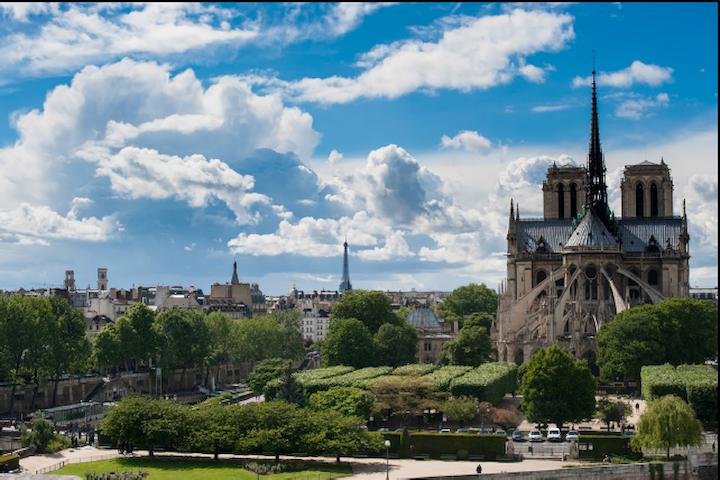 Le petit paradis à Paris - ปารีส - อพาร์ทเมนท์