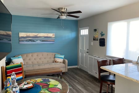 1 bdrm Baja-beach style hideaway PURE AIR & WATER