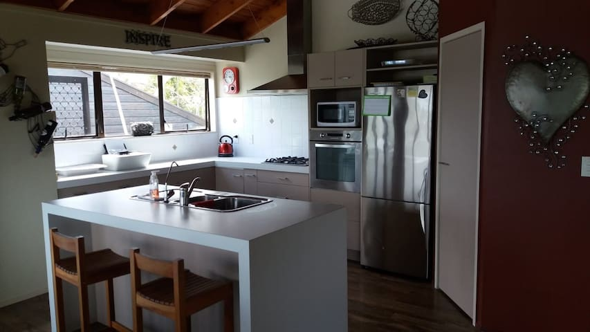 Woodhill view, Whangarei central - 4 bedroom house