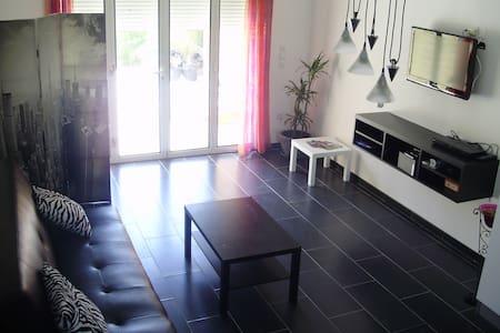 Appartement neuf 50 m² proche mer - Saint-Cyprien