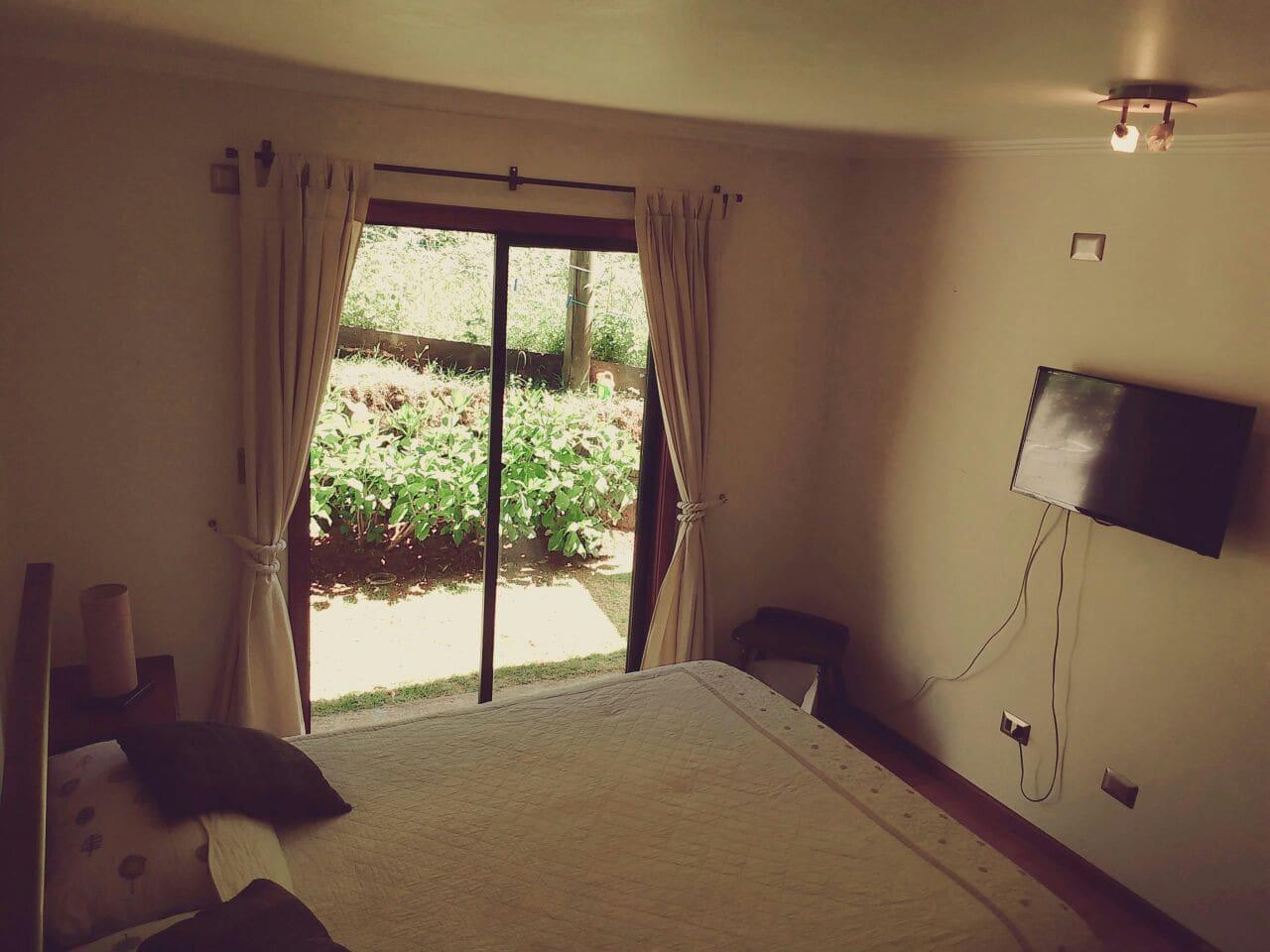 Dormitorio 1 con baño en suit. Smarth TV