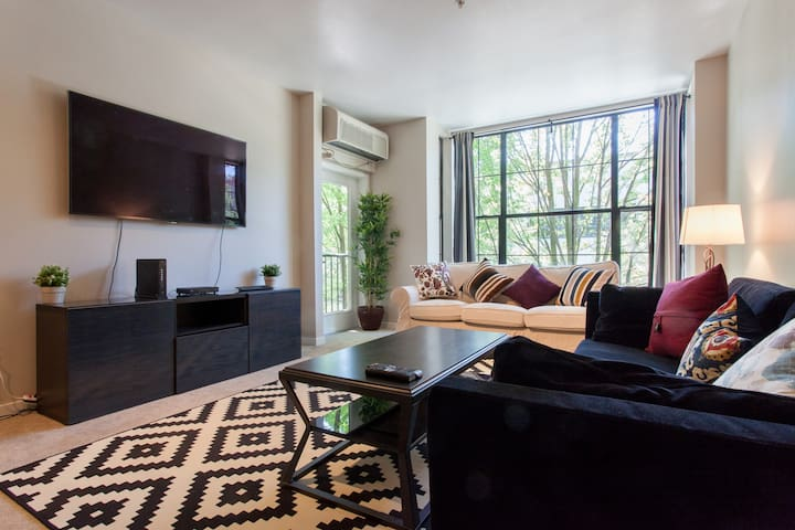 Charming Apt in the Pearl District! - Portland - Pis