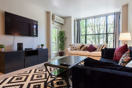 Charming Apt in the Pearl District! - Portland - Apartment