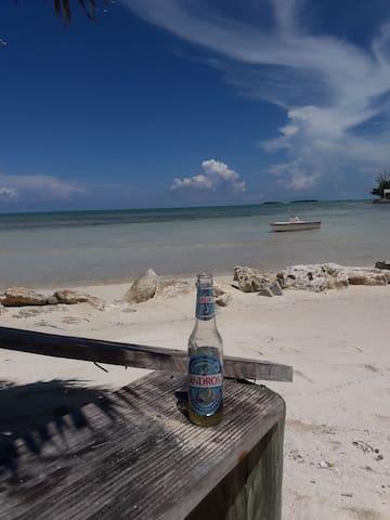 Island Paradise! Hiden yet convenient!