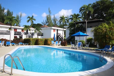 Golden Grove 240, Rockley, Barbados - Golf for Two
