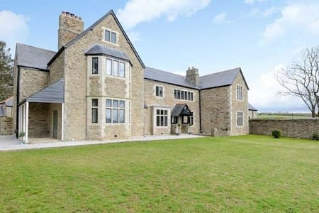 Causilgey Manor - Tregavethan - บ้าน