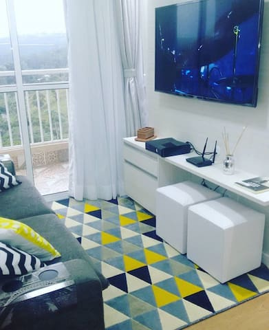 Good Apartments in centro
