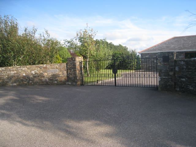 Beautiful family home near Kinsale - Dunderrow, Kinsale - Huis