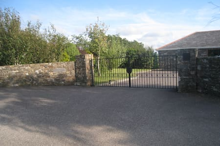 Beautiful family home near Kinsale - Dunderrow, Kinsale - บ้าน