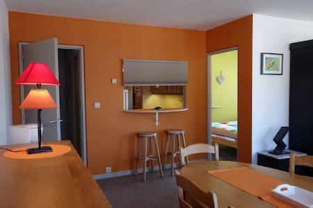Appartement lumineux, situé sur la Grand'Place