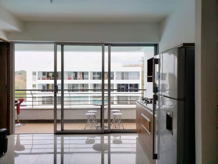 Apartamento en San Jerónimo Antioquia