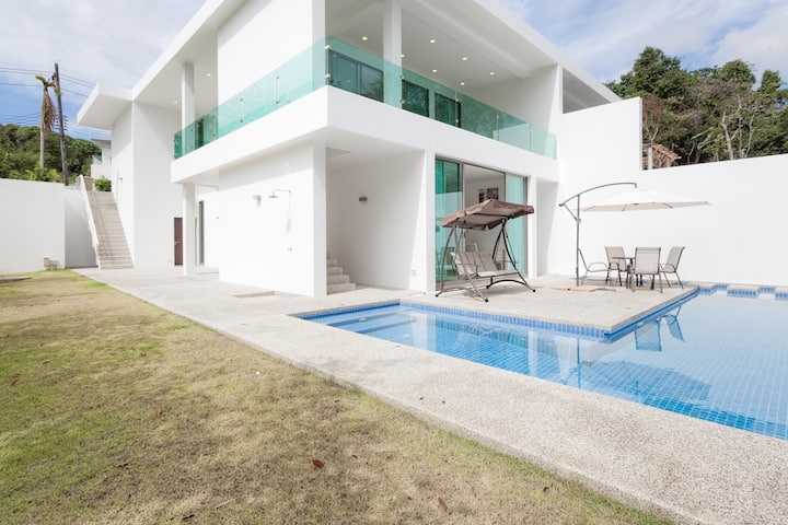 East Home Exquisite Private Villa