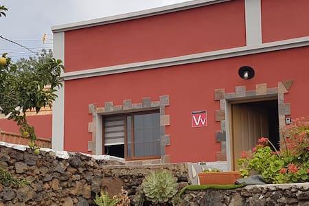 La Casa del Meridiano