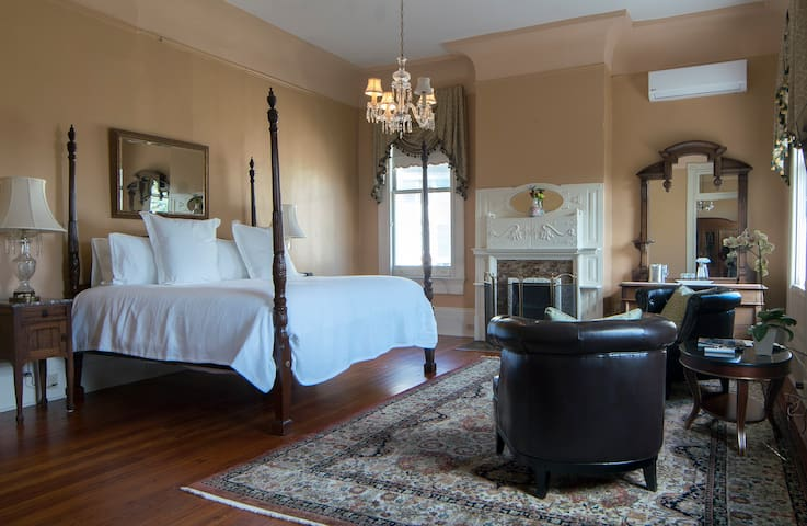 Charming New Orleans Garden District Stay! - New Orleans - Bed & Breakfast