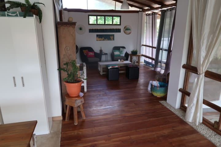 Tropical Home for Rent
