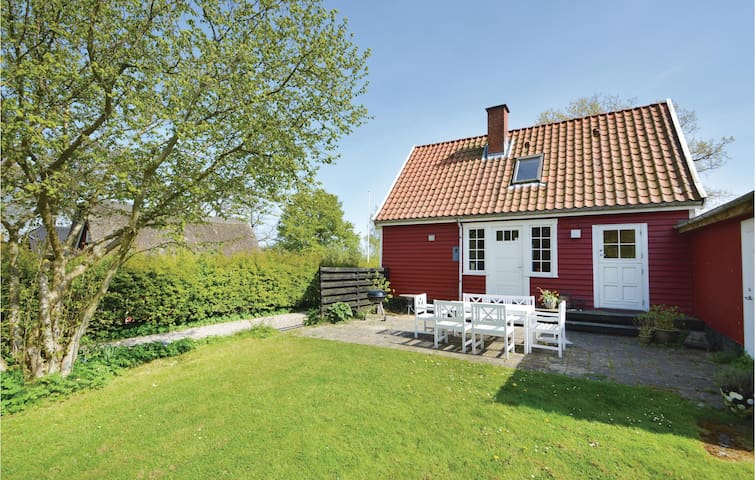 Holiday cottage with 3 bedrooms on 87m² in Haderslev