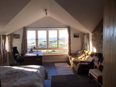 Henley House Annex - Zimmer mit Aussicht
