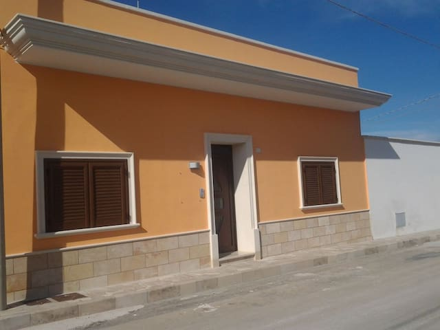 Appartamento in Puglia, Salento