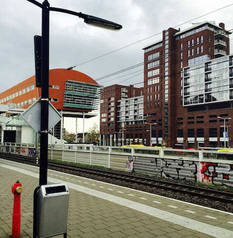 Sahin's Place (Utrecht/Amsterdam) - Maarssen - Apartment