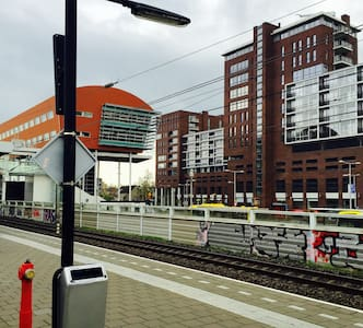 Classic furnished apartment near Utrecht/Amsterdam - Lejlighed
