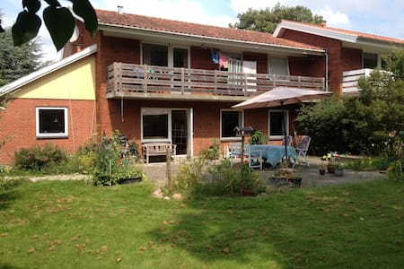 Spacious townhouse close to Aarhus and the beach - Odder - Casa adossada