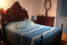 Quarto de cama 2 / Bedroom 2/ Chambre à coucher 2