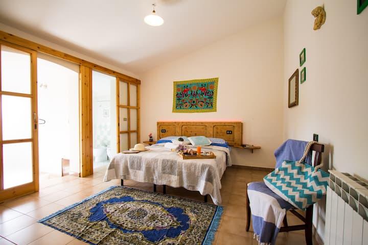 Casa Anfora - grazioso appartamento centralissimo.